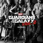 GUARDIANS OF THE GALAXY VOL. 2 - New Poster & Sneak Peek Now Available | ThisNThatwithOlivia.com #GotGVol2
