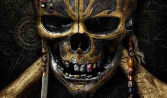 Pirates Of The Caribbean: Dead Men Tell No Tales! #APiratesDeathForMe #PiratesOfTheCaribbean