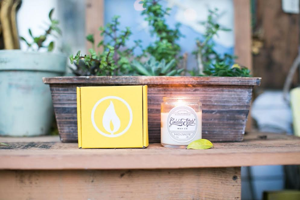 Vellabox - Artisan Candles Delivered to Your Door Monthly #Vellabox #TheHoppingBloggers @Vellabox