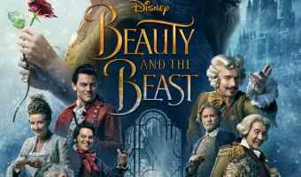 FINAL Beauty And The Beast Poster + TV Spot! #BeautyAndTheBeast #BeOurGuest