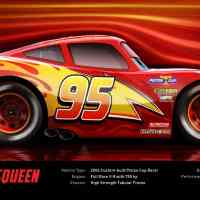 Cars 3: About the Characters #Cars3 | ThisNThatwithOlivia.com