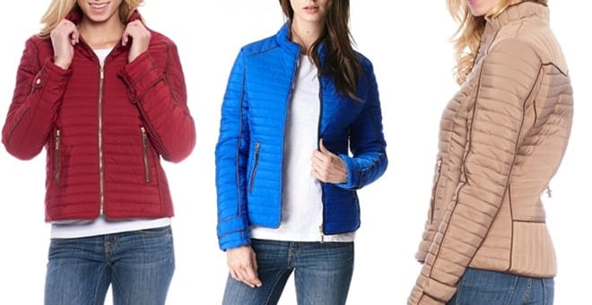 Jane.com: Women's Puffer Jackets, Family Planners + More!