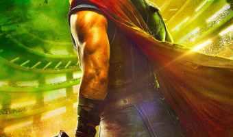 Marvel Studios' THOR: RAGNAROK – New Teaser Trailer & Poster! #ThorRagnarok