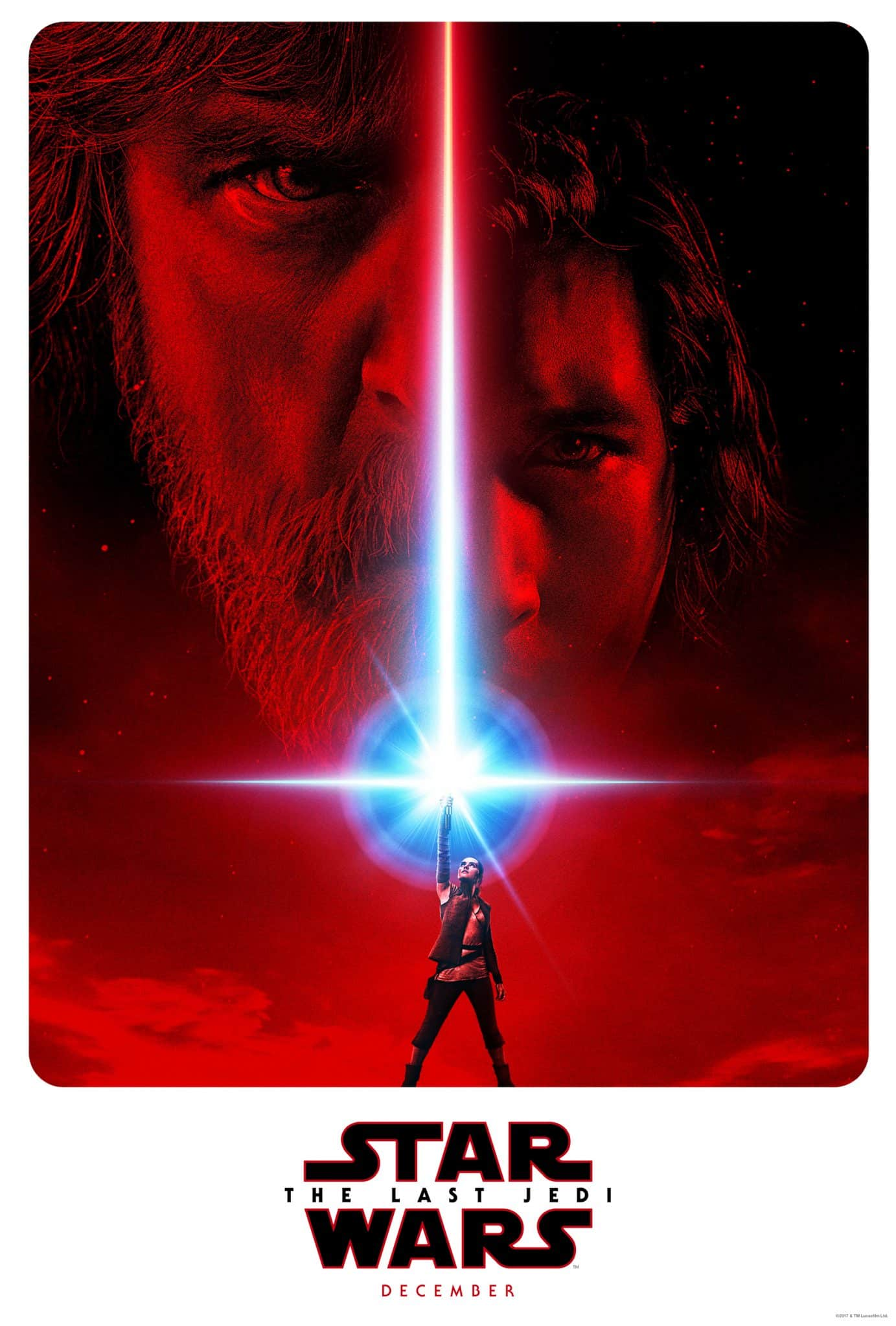 STAR WARS: THE LAST JEDI - New Teaser Trailer and Poster!!! #TheLastJedi