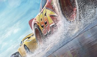 NEW Cars 3 Activity Sheets + Trailer! #Cars3Event