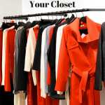 How to Become a Minimalist Via Your Closet | ThisNThatwithOlivia.com