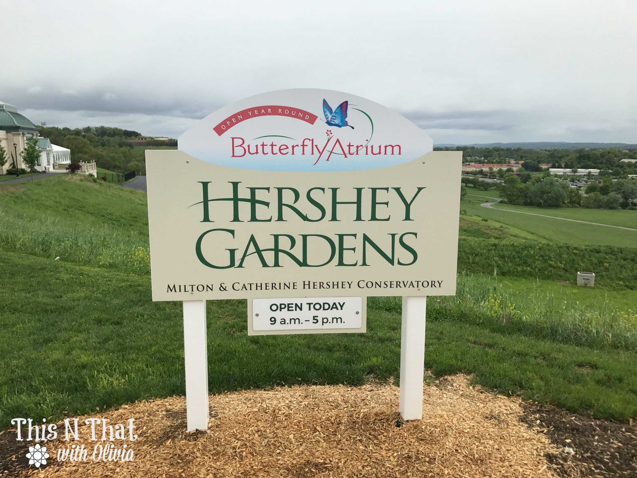 How to Plan the Perfect Girl's Weekend in Hershey Pennsylvania! #HersheyPA @HersheyPA