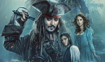 PIRATES OF THE CARIBBEAN: DEAD MEN TELL NO TALES In Theaters NOW!! #PiratesLife
