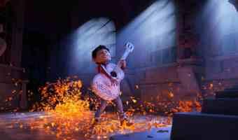 Disney•Pixar's COCO – New Trailer Now Available #Coco