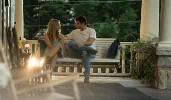 Forever My Girl Teaser Trailer! #ForeverMyGirl