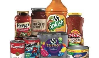 Campbell Soup Company Savings at Walmart #CampbellsShortcutMeals #ad
