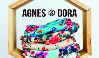 Enter to Win Agnes & Dora Leggings! #GardeningGiveaways #THBHop