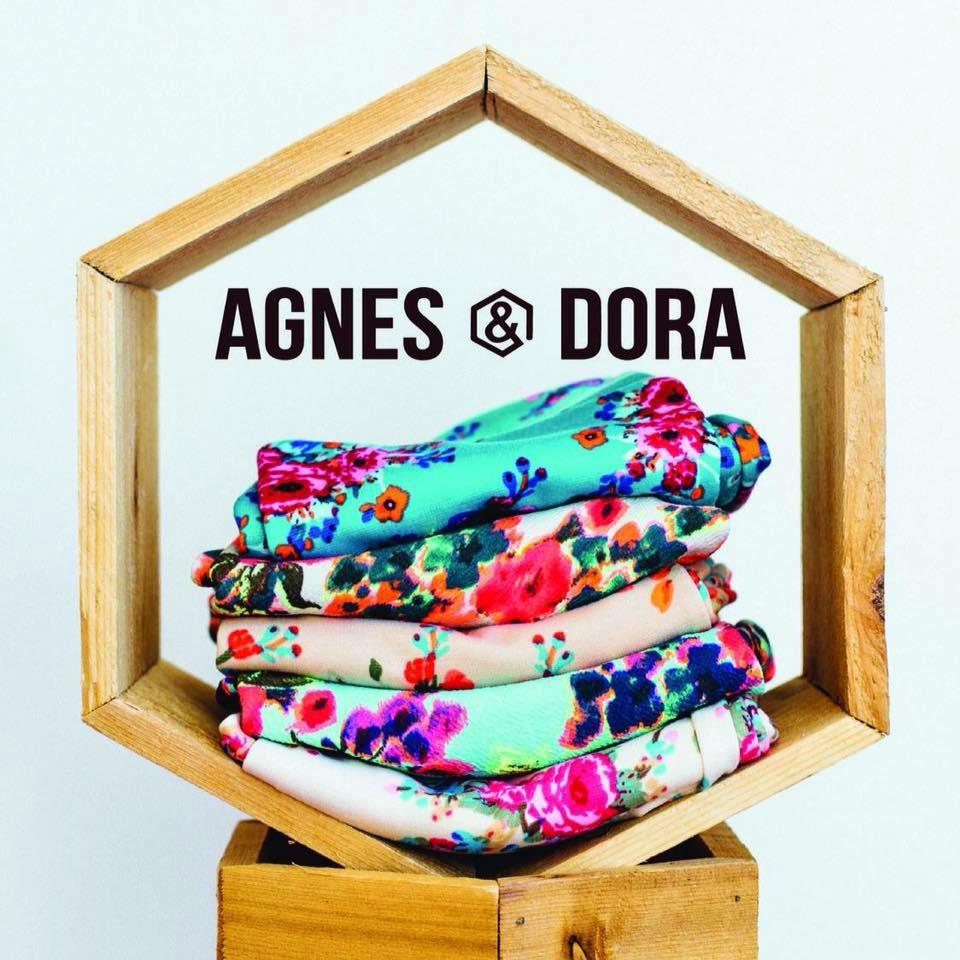 Enter to win Agnes & Dora Leggings! #GardeningGiveaways #THBHop