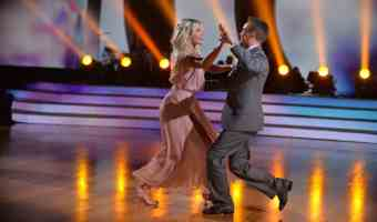 Dancing with the Stars Season 25 Premiere Recap! #DWTS