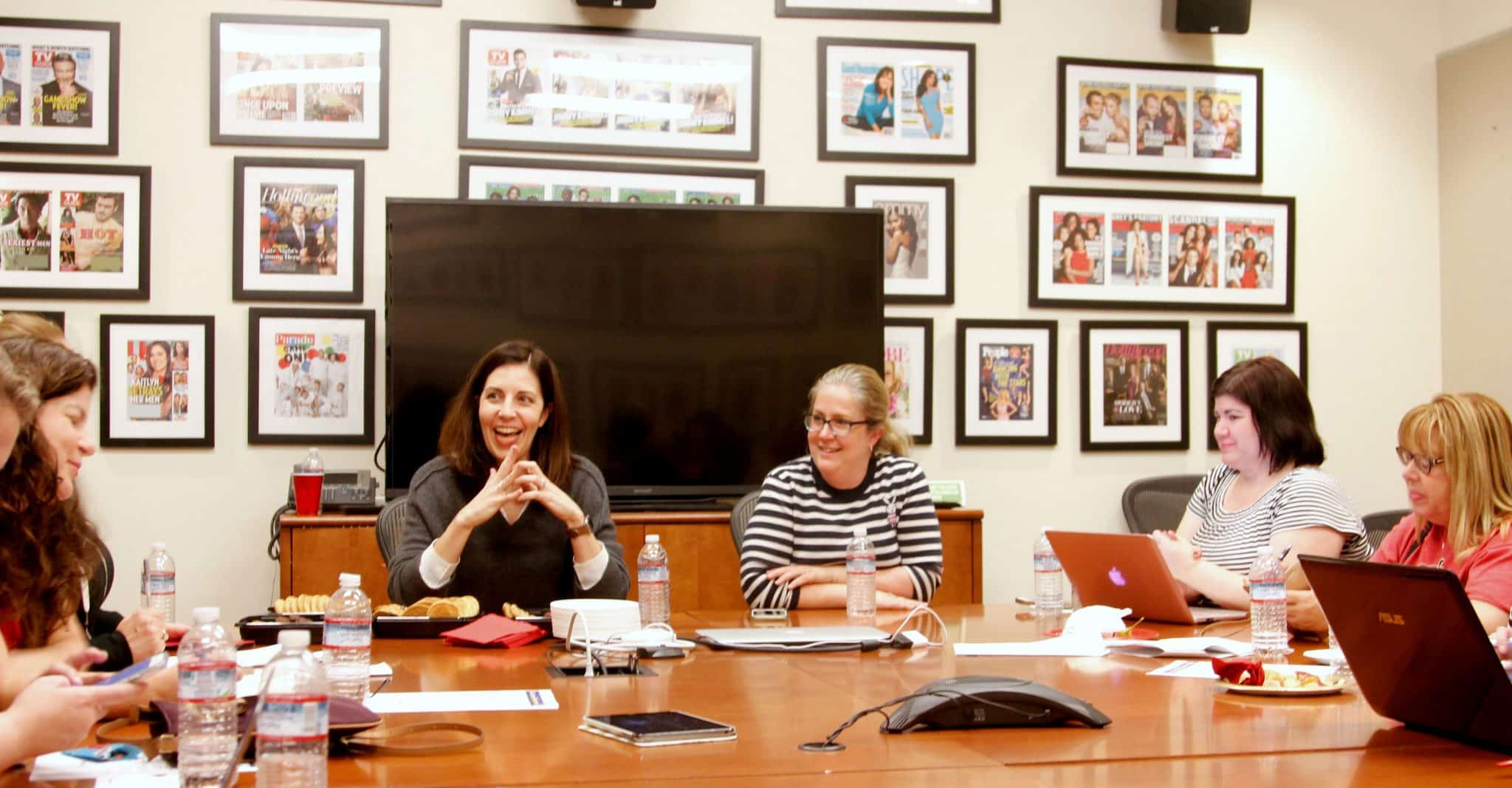 NEW Kevin (Probably) Saves the World Episode! #KevinProbably #ABCTVEvent #PixarCocoEvent