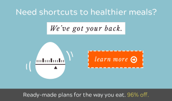 Get the Ultimate Meal Planning Bundle for 96% Off (Ends 1/5)