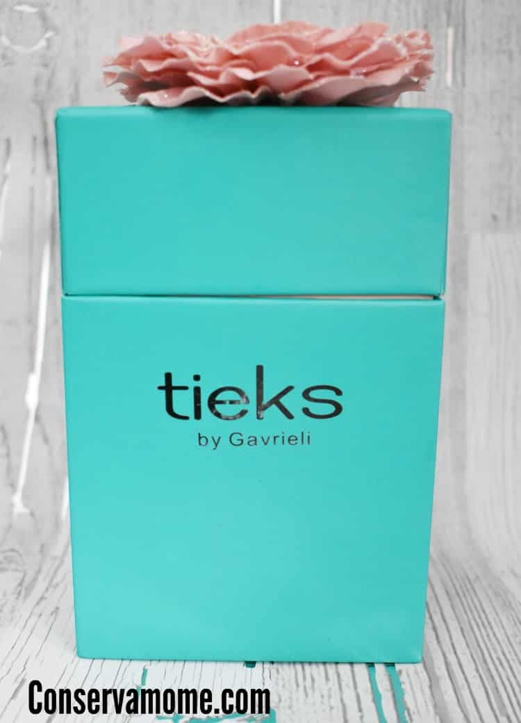 Enter to Win a $200 Tieks Gift Card