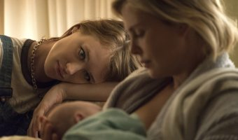 TULLY is an Ode to Motherhood — Check out the New Trailer #Tully
