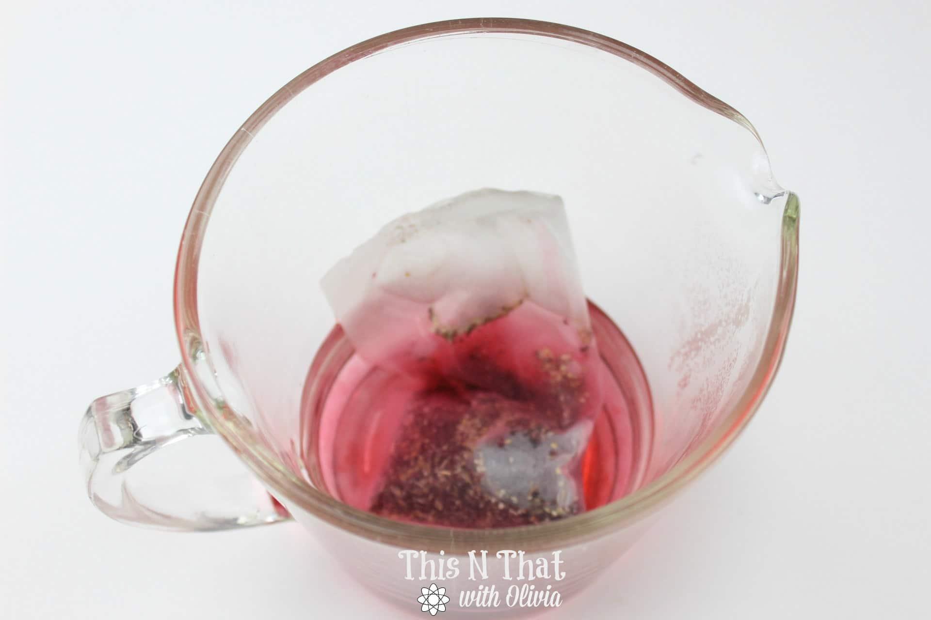 Copycat Starbucks Pink Drink #PinkDrink #Starbucks #Copycat