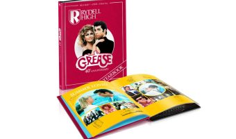 Grease 40th Anniversary Fully Restored Edition!! #Grease