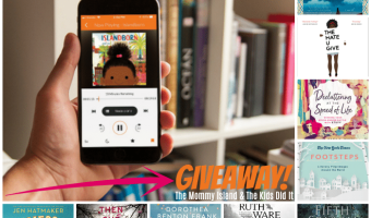 Win 1 YEAR Subscription to Audiobooks.com (ARV $180) (Ends 6/30)