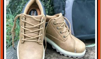 Win Lugz Empire Lo WR Shoes for Men! (Ends 9/23)