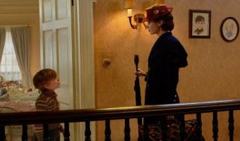 Mary Poppins Returns NEW Trailer + Poster!! #MaryPoppinsReturns