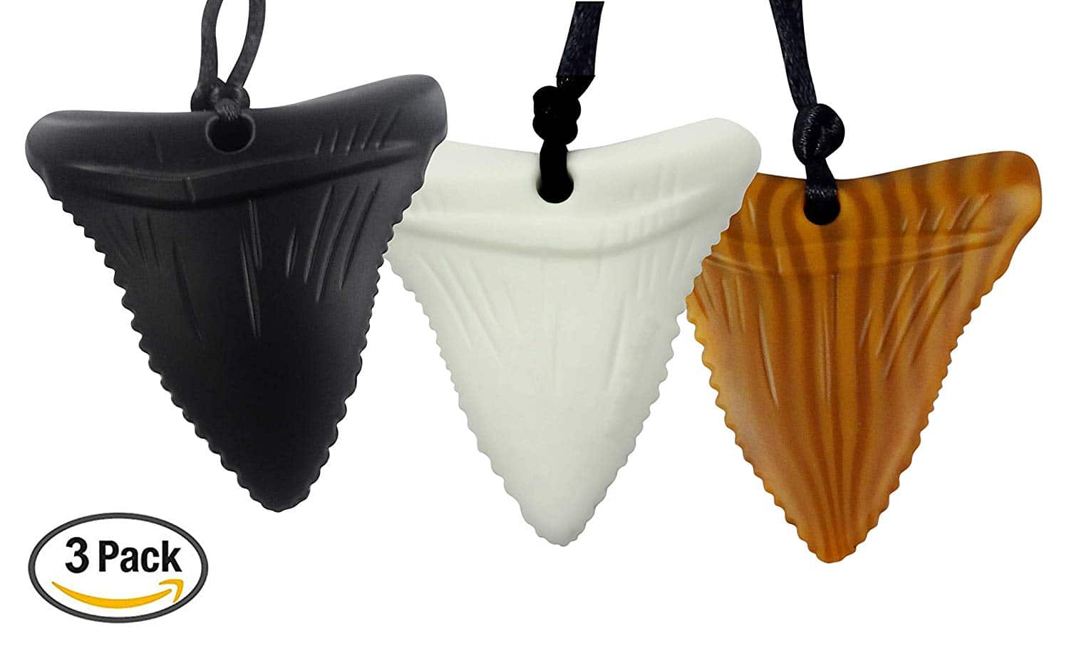 Silicone Chews Giveaway (Multiple Prizes + Winners) Ends 10/18