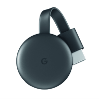 Stream Your Favorite Shows with Google Chromecast!