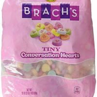 Brach's Tiny Conversation Hearts, Assorted Flavors, 33 Ounces