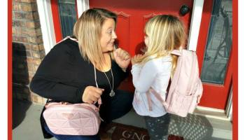 Mommy and Me Matching TWELVELittle s Companion Backpack and Clutch Giveaway  (Ends 2 8) 0b02a51904