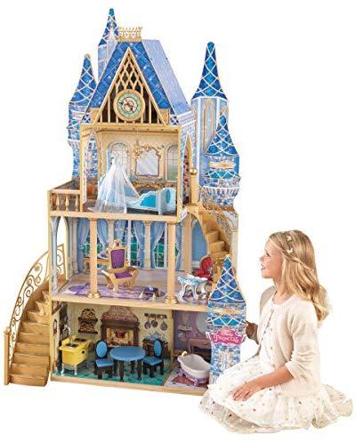 Cinderella Dreamhouse