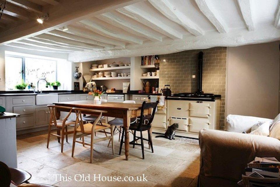 Kitchen Market Harborough Interior Design