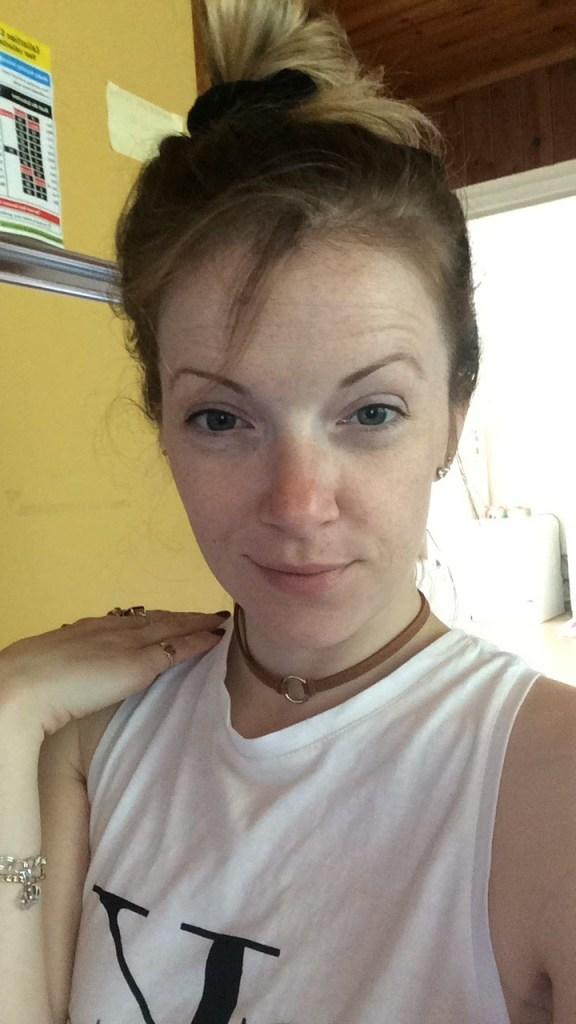 Sex Face Selfie