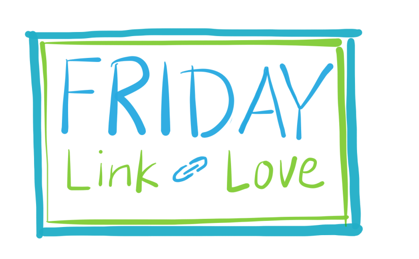 Friday Link Love: Good for the Blacks, Hope and Love, Shutdown