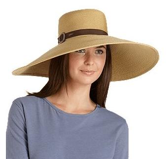 Coolibar Monaco Hat