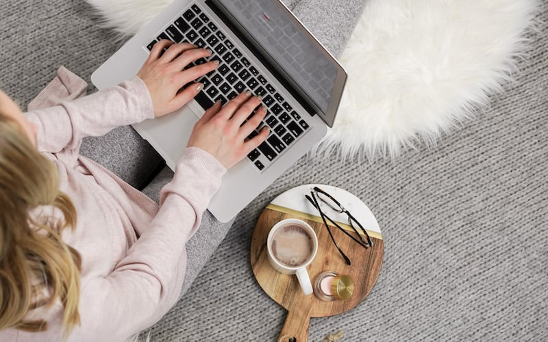 5 Reasons I love Bluchic Feminine WordPress themes