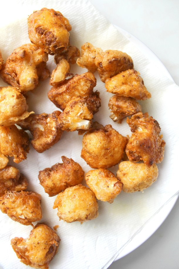how to make battered prawns without beer