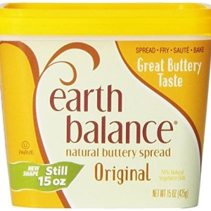 Earth Balance Butter