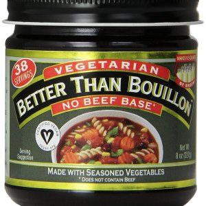 Better Than Bouillon No Beef Base