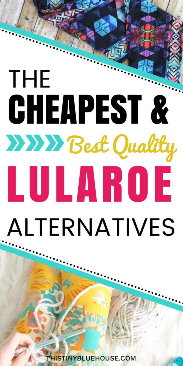 The ugly and honest truth about Lularoe Disappointment. Quality is a major issue with these leggings and here are 4 reasons why I'll never buy them again. BONUS affordable, superior quality Lularoe alternative included. Lularoe | Lularoe Leggings| Lularoe Alternatives | Cheap Lularoe Alternatives | Lularoe Reviews