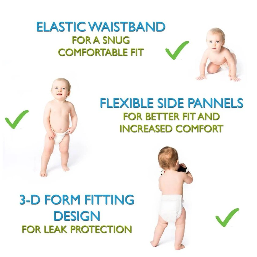 4 easy and effective tips and trick to prevent diaper rash. These simple tips and tricks will help prevent and eliminate diaper rash and keep your baby happy. diaper rash treatment   how to deal with diaper rash   diaper rash DIY   preventing diaper rash   treating diaper rash  