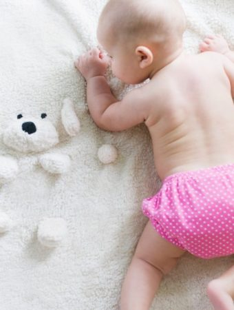 4 Simple Hacks To Prevent Diaper Rash
