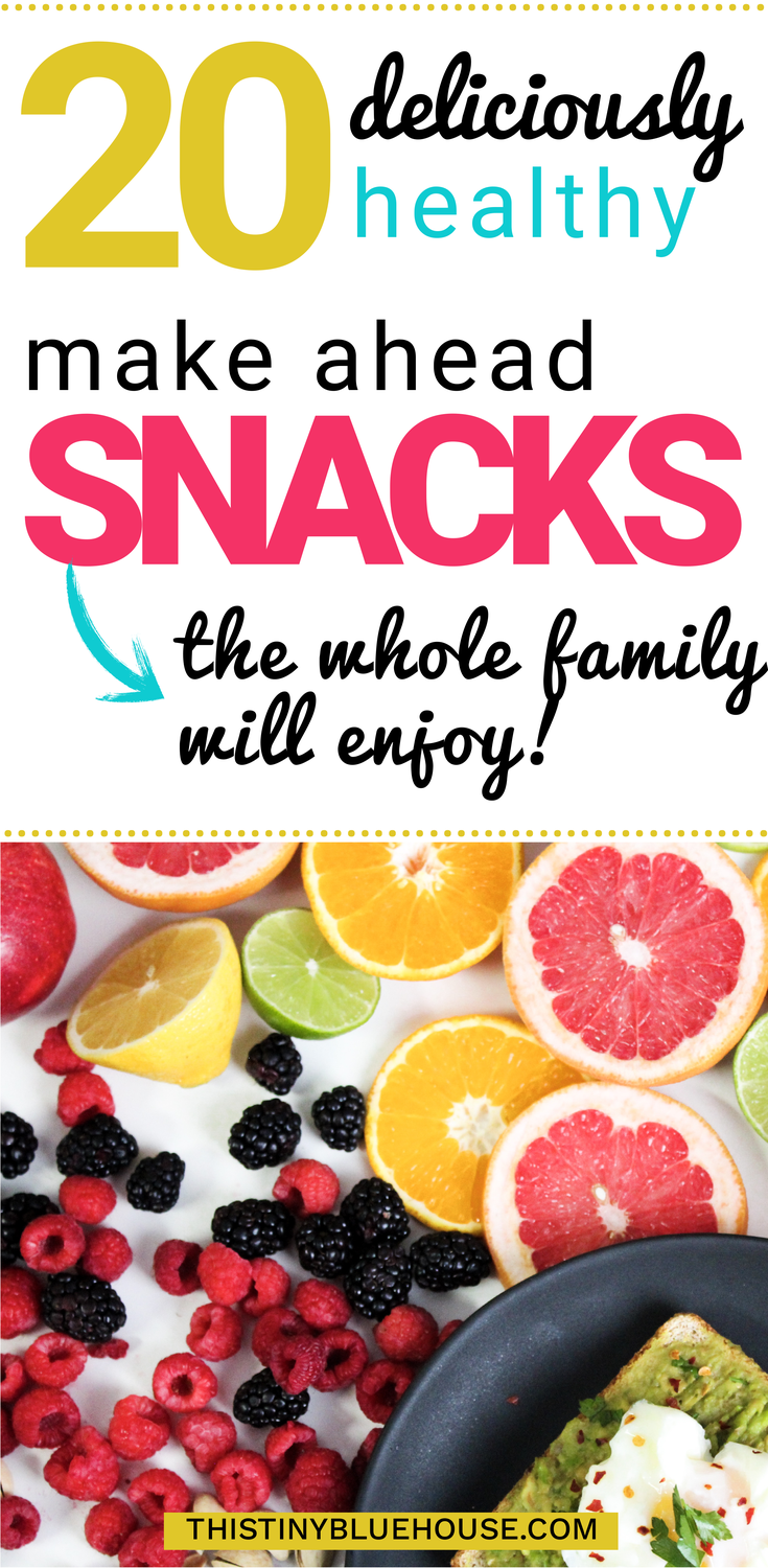 20 healthy snacks for the whole family. Kid approved snacks that are unprocessed and made with fresh ingredients toddler snacks | budget friendly snacks | Snack Ideas | Snack Recipes