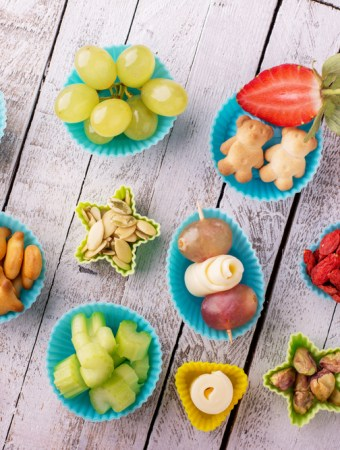 20 Cheap Healthy Snacks For Kids