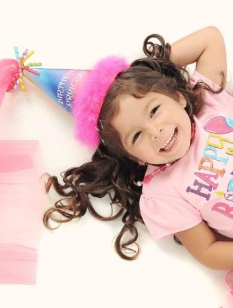10 Frugal Kids Birthday Party Ideas
