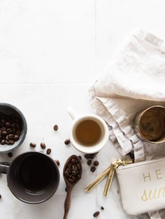 How Brewing The Best Cup Of Coffee Saves You Thousands