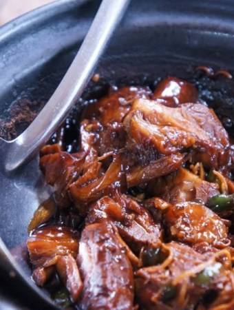 30 Deliciously Cheap Crock Pot Meals