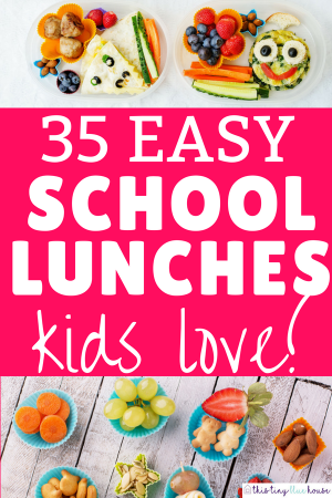 30+ Healthy back to school lunch ideas that are kid and toddler approved #schoollunchideashacks #schoollunchideastips #schoollunchideashealthy ##schoollunchideasforpickyeaters #schoollunchideasmakeahead #backtoschool #schoollunchideasforkids #schoollunchideasforteens #schoollunch #schoollunches #schoollunchideas