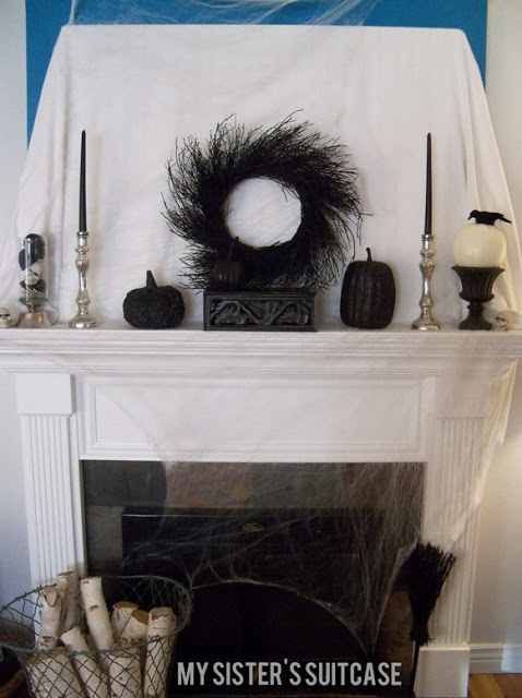 15 Easy Dollar Store Halloween Decor You Should Try (Part 1)